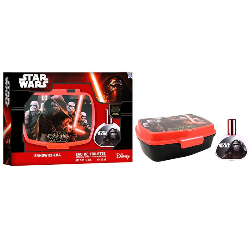 Kids Set Star Wars 2pc 1.02 oz Spray