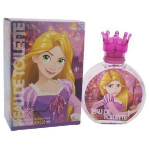 Kids Princess Rapunzel Edt 3.4 oz Spray