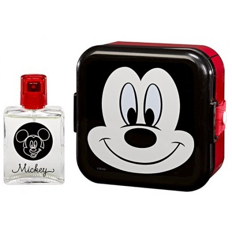 Kids Set Mickey 2pc Edt 1.7 oz Spray