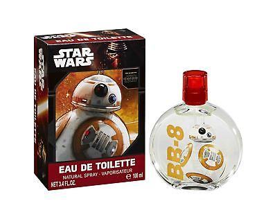 Kids Star Wars Edt 3.4 oz Spray