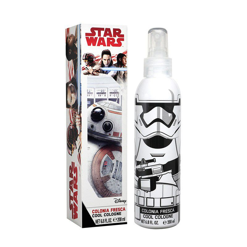 Kids Star Wars Cool Cologne 6.8 oz