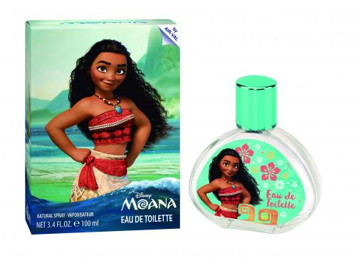 Kids Moana Edt 3.4 oz Spray