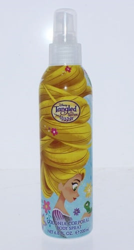 Kids Tangled Body Spray 6.8oz