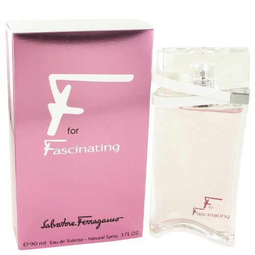 F For Fascinating Edt 3oz Spray