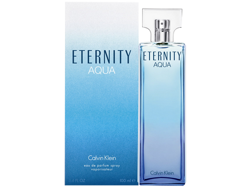 Eternity Aqua For Women 3.4oz Spray