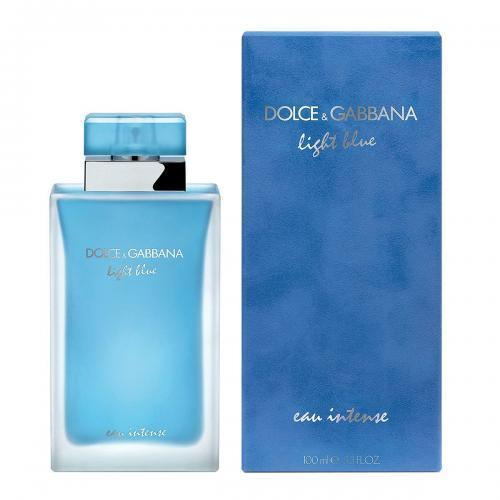 Dolce & Gabbana Light Blue Intense Woman Edp 3.4oz Spray