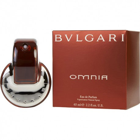 Bvlgari Omnia Edp 2.2 oz Spray