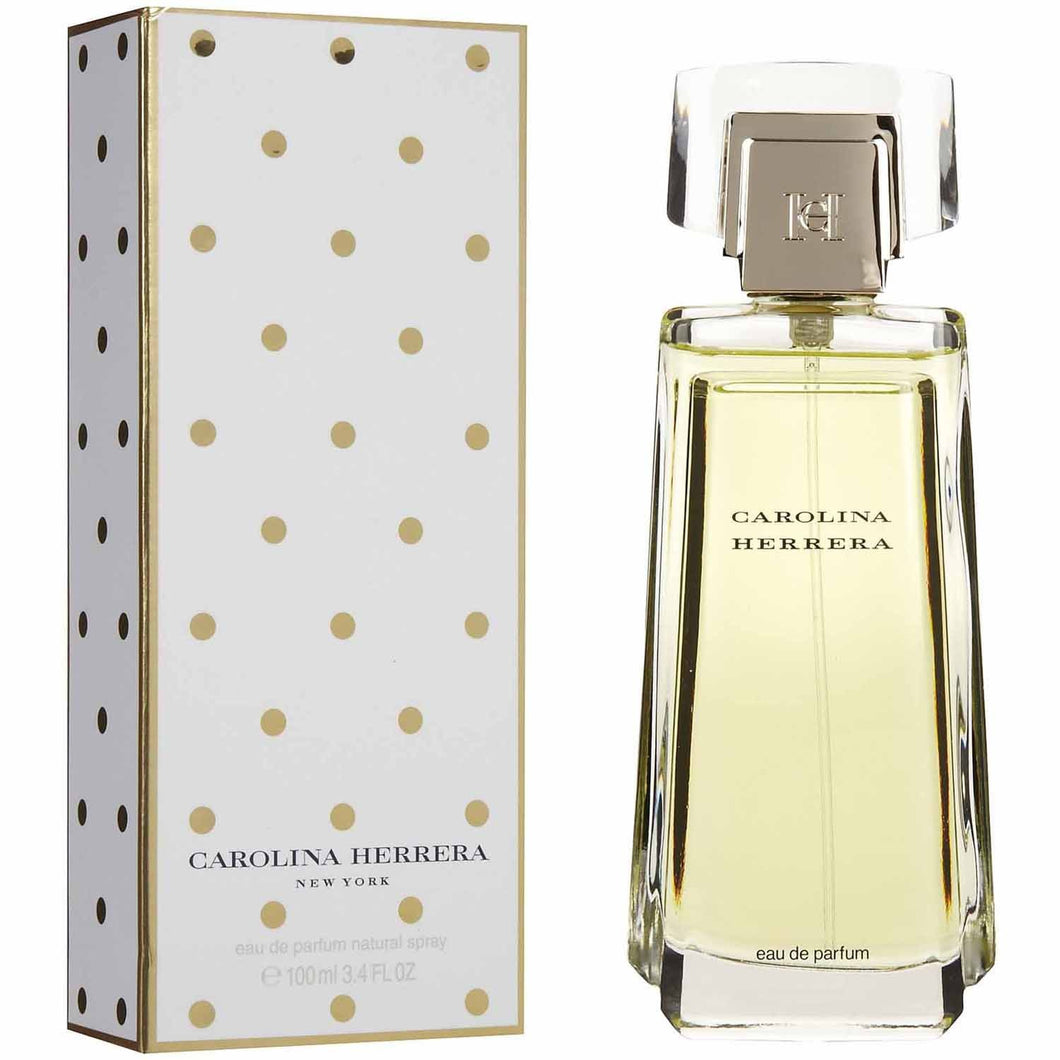 Carolina Herrera For Women Edp 3.4oz Spray