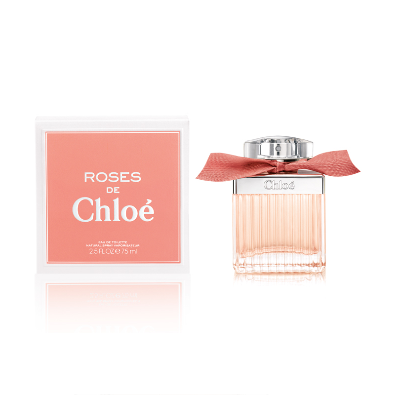Roses De Chloe Edt 2.5oz Spray