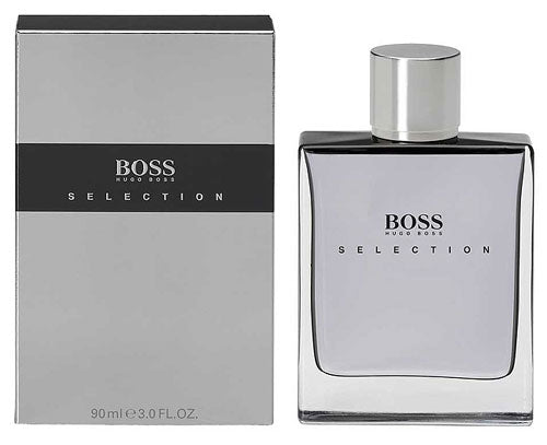 Hugo Boss Selection For Men Edt 3oz Spray