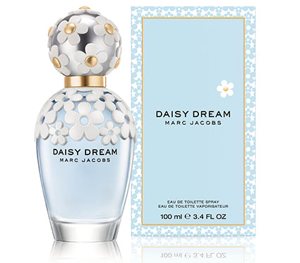 Marc Jacobs Daisy Dream Edt 3.4oz Spray