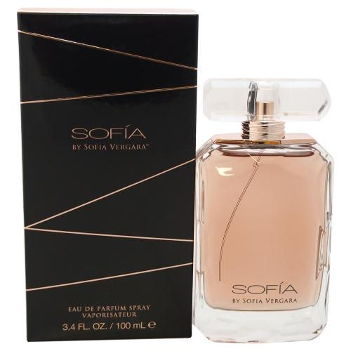Sofia by Sofia Vergara Edp 3.4 oz Spray