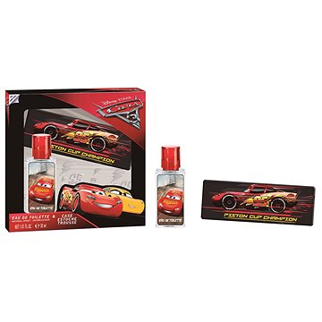 Kids Set Cars 2pc Edt 1.01 oz Spray