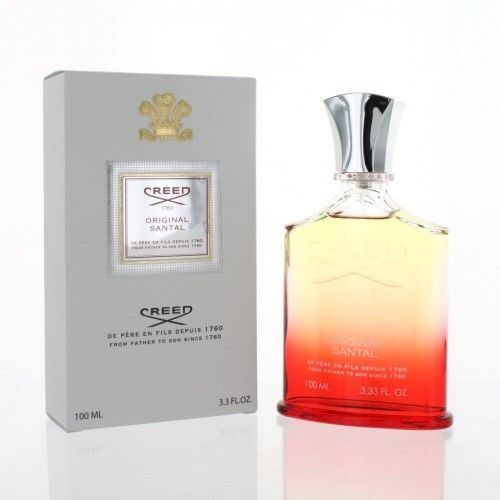Creed Original Santal Unisex Edp 3.3oz Spray