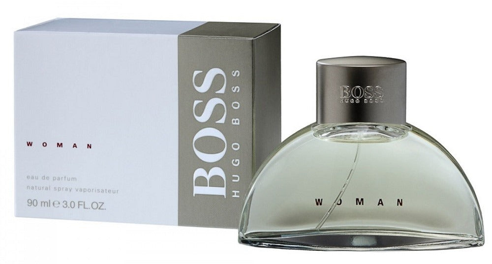 Hugo Boss Woman Edp 3oz Spray