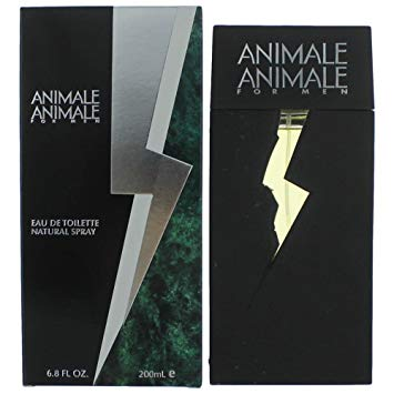 Animale Animale Man Edt 6.8oz Spray