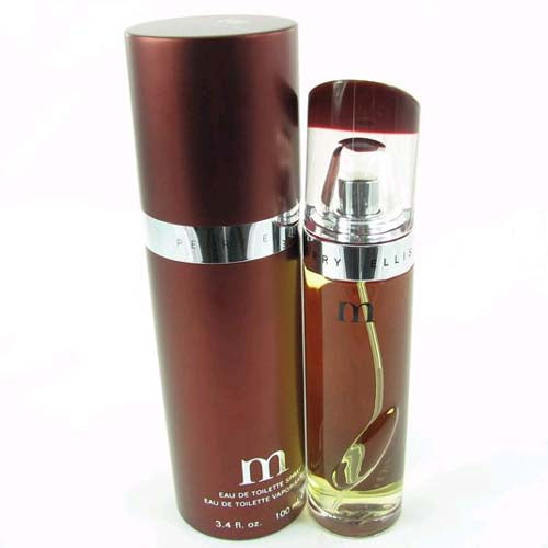 "Perry Ellis ""M"" For Men 3.4oz Spray"