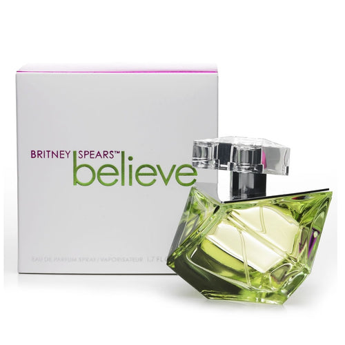 Believe For Woman Edp 3.4oz Spray