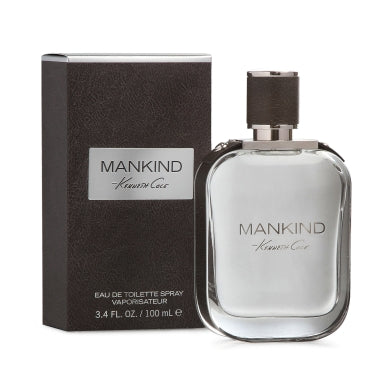 Kenneth Cole Mankind Edt 3.4oz Spray