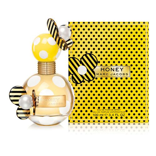 Marc Jacobs Honey Edp 3.4oz Spray