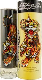 Ed Hardy For Men 3.4oz Spray
