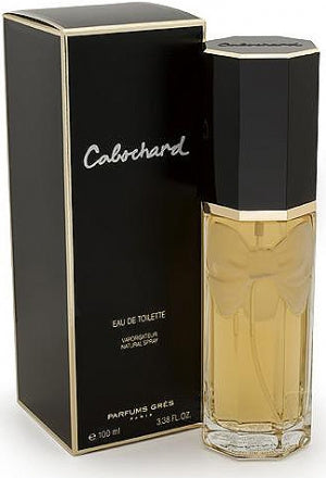 Gres Cabochard Women Edt 3.4oz Spray
