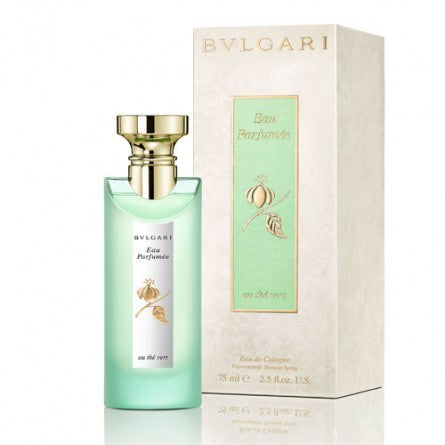 Bvlgari Au The Vert Edc 2.5oz Spray