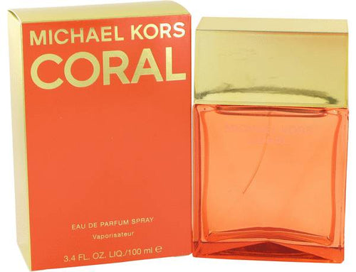 Michael Kors Coral For Women Edp 3.4oz Spray