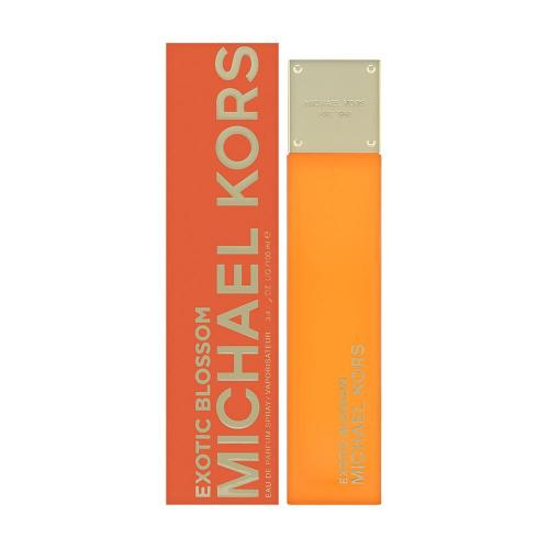 Michael Kors Exotic Blossom Edp 3.4oz Spray
