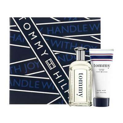 Set Tommy For Men 2pc. Edt 3.4oz Spray