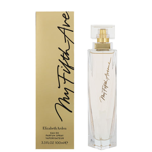 My Fifth Avenue Edp 3.3oz Spray