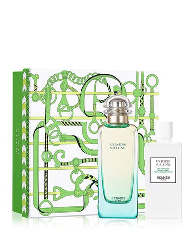 Set Un Jardin Sur Le Nil 2pc. Edt 3.3oz Spray