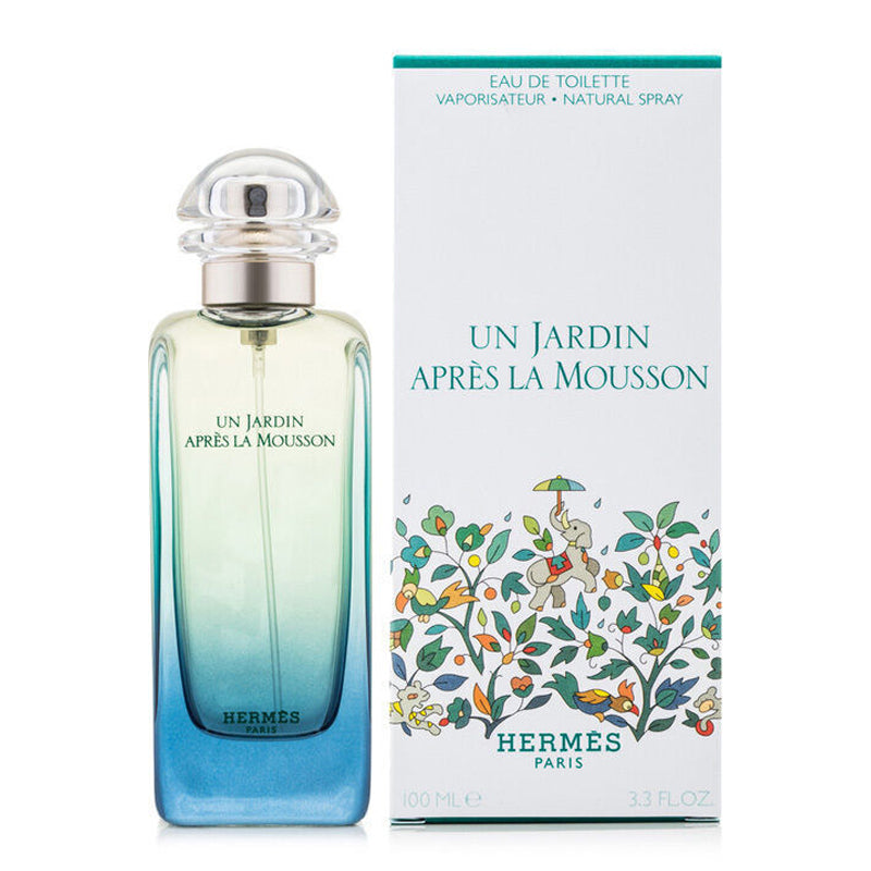 Un Jardin Apres La Mousson Unisex Edt 3.4oz Spray
