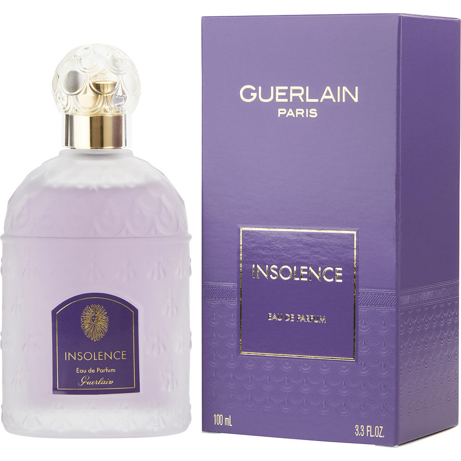 Guerlain Insolence Women Edp 3.4oz Spray