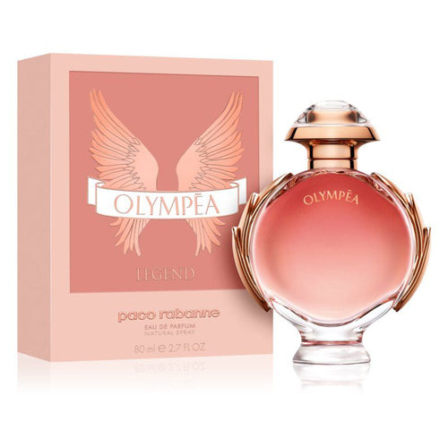 Olympea Legend For Women Edp 2.7oz Spray