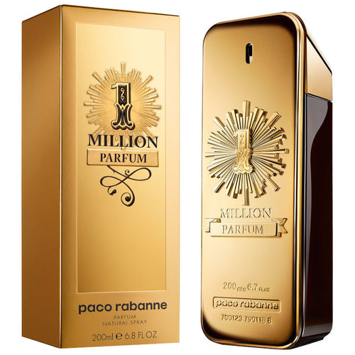 1 Million Parfum For Men 6.8oz Spray