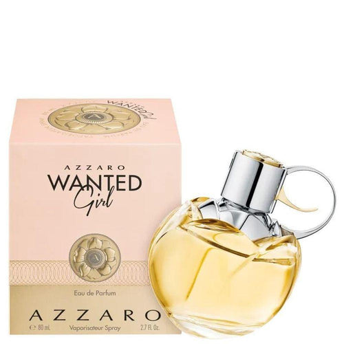 Azzaro Wanted Girl Edp 2.7oz Spray