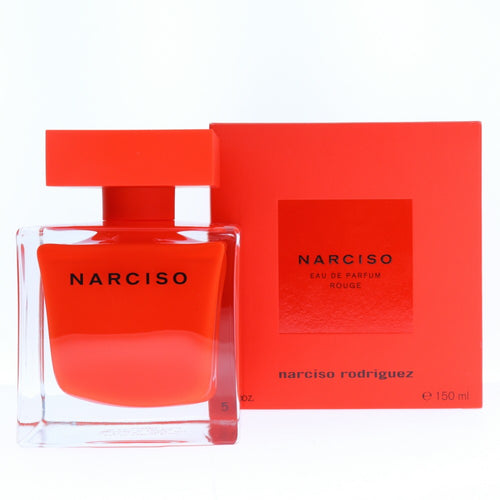 Narciso Eau De Parfum Rouge 5.0oz Spray