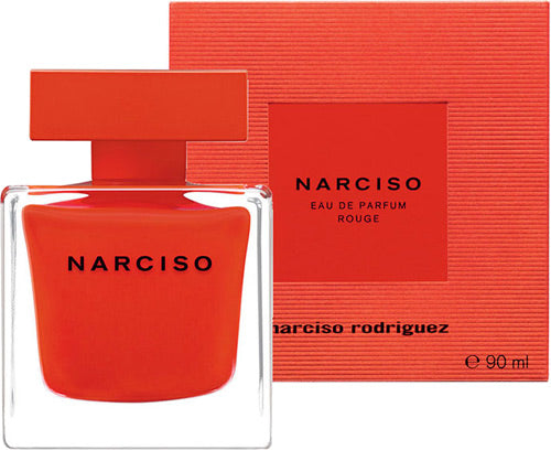 Narciso Eau De Parfum Rouge 3.0oz Spray