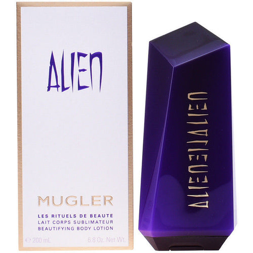 Alien Beautifying Body Lotion 6.8oz