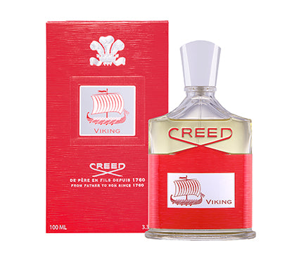 Creed Viking For Men EDP 3.4oz Spray