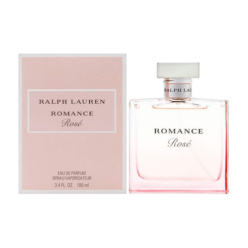 Romance Rose Edp 3.4oz Spray