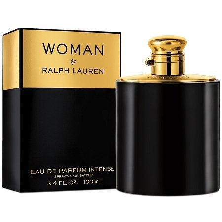 Woman By Ralph Lauren Edp Intense 3.4oz Spray