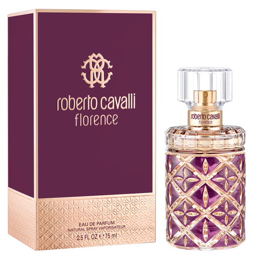 Roberto Cavalli Florence Edp 2.5oz Spray