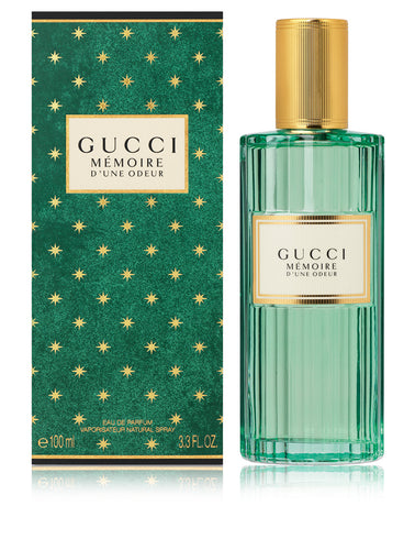 Gucci Memoire D'une Odeur Edp 3.3oz Spray