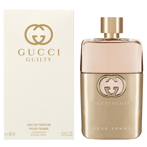 Gucci Guilty Pour Femme Edp 3.0oz Spray