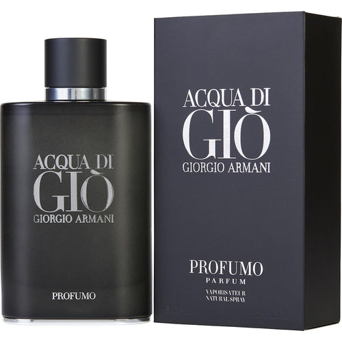 Acqua Di Gio Profumo Parfum 6.0oz Spray