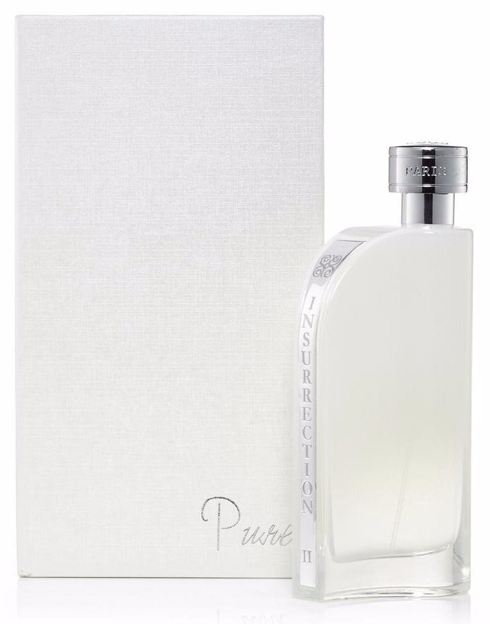 Insurrection II Pure For Men Edt 3.0oz Spray