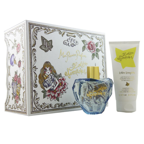 Set Lolita Lempicka Women 2pc. Edp 3.4oz Spray