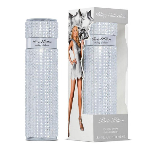 Paris Hilton Bling For Women Edp 3.4oz Spray
